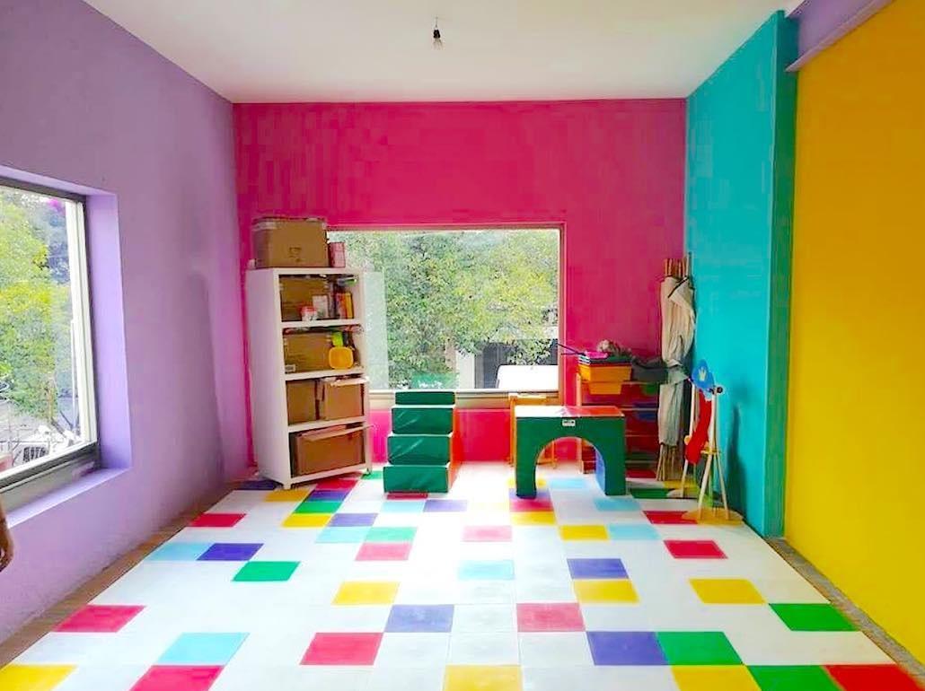 Basement/ Garage Floors