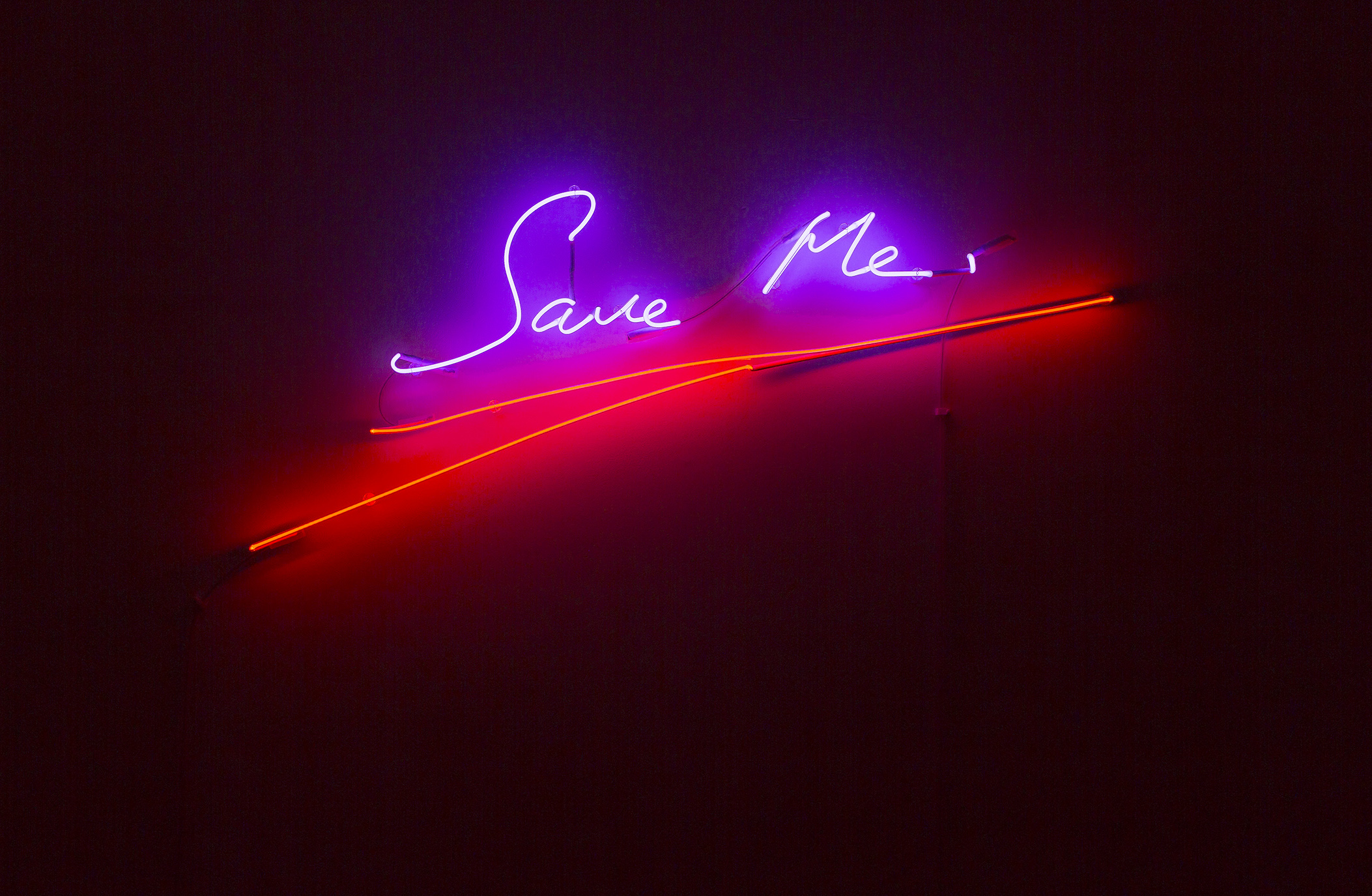 Save me Photograph: Jessica Maurer