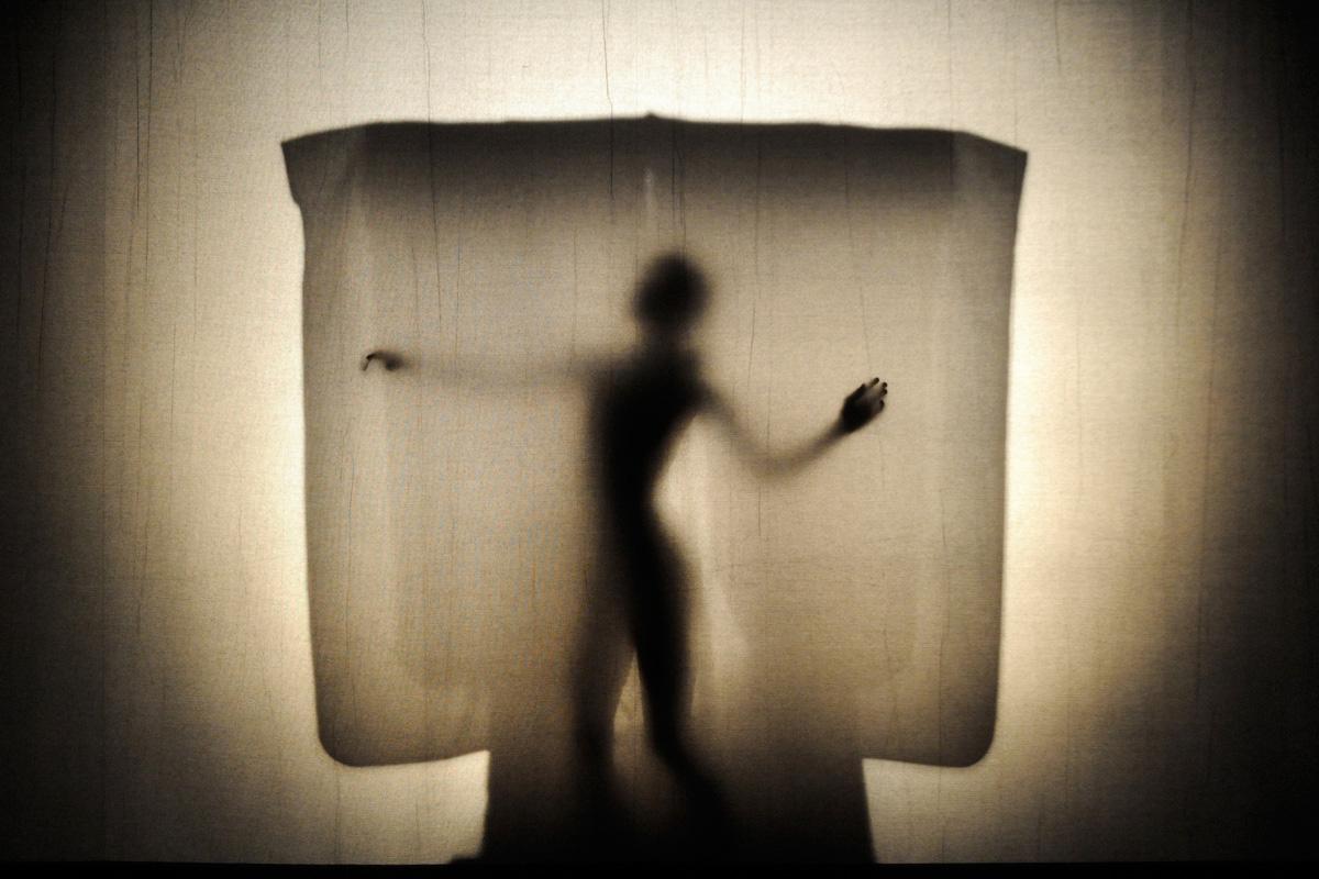 DANCE    Eonnagata   Ex Machina/Robert Lepage+Sylvie Guillem+Russel Maliphant  Music and sound design