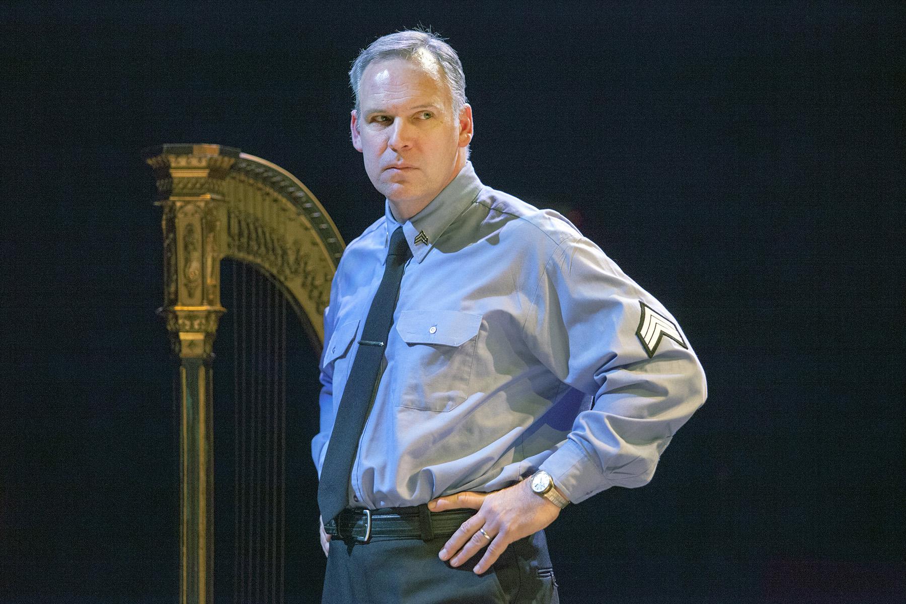 The Price - New Jewish Theatre