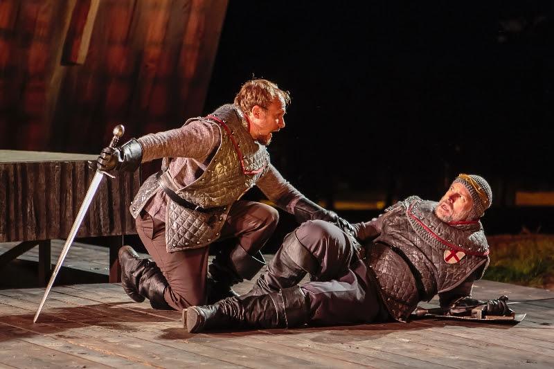 Henry IV - Shakespeare Festival St. Louis
