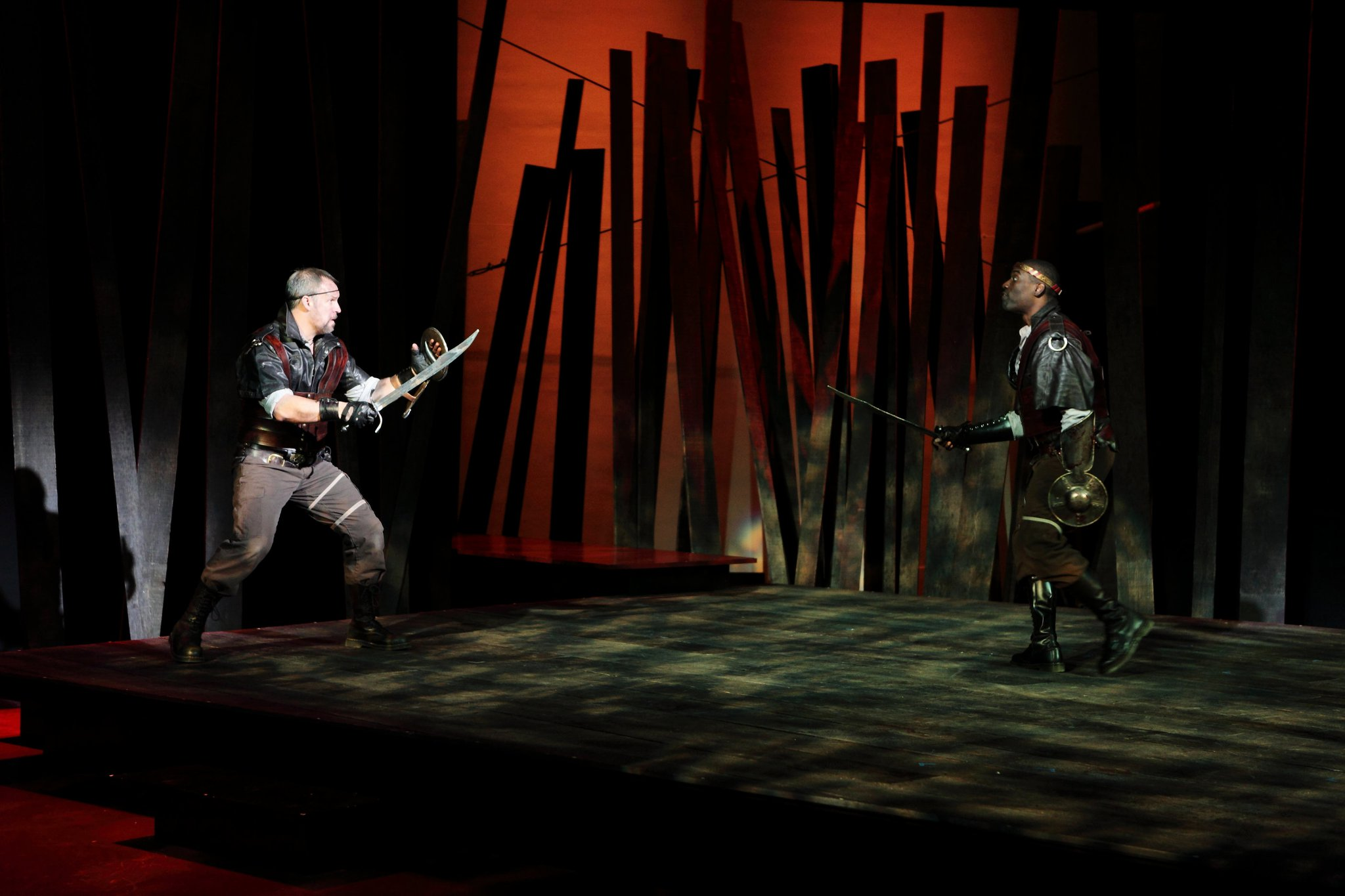 Macbeth - Repertory Theatre St. Louis