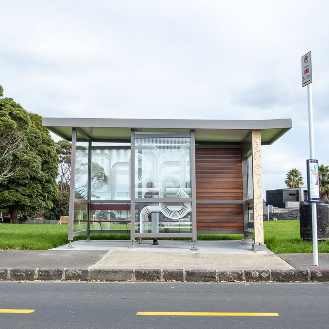 Auckland Shelter