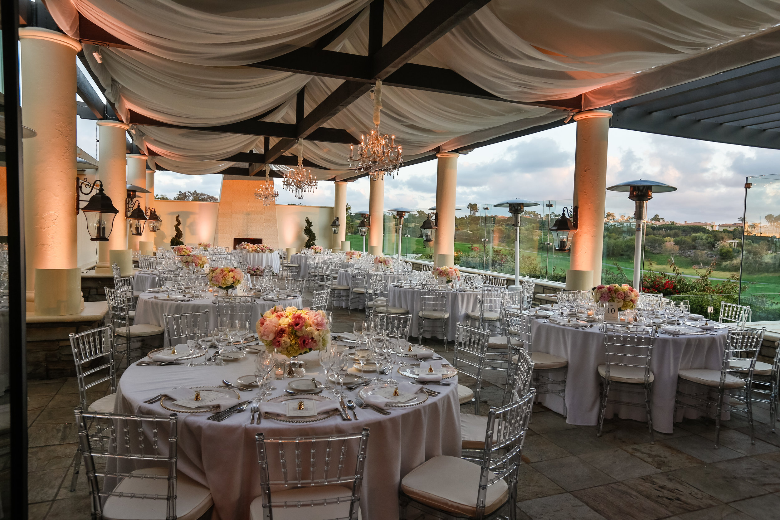 Monarch Beach Resort Wedding with Elevated Pulse Productions | Photo Victor Sizemore