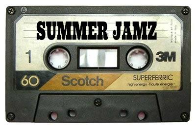 SUMMER-JAMZ