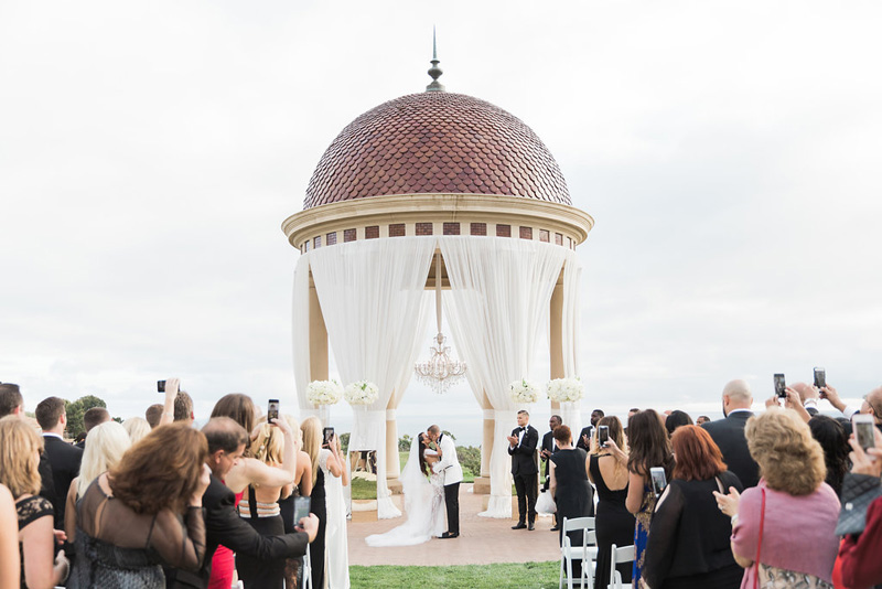 elevatedpulsepro.com | Black-tie Wedding at Pelican Hill Resort | Brandon Kidd Photography (24).jpg