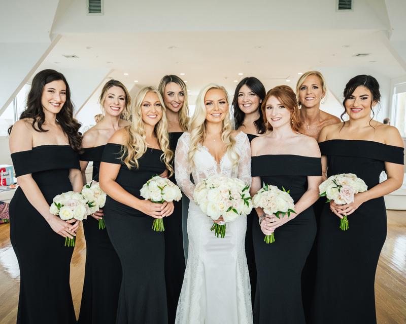 elevatedpulsepro.com | Belle Mer Wedding of Patriots Cheerleader Mary Ann Jacobs | Justin Hammond Photo (15).jpg