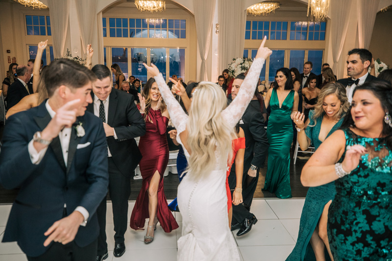 elevatedpulsepro.com | Belle Mer Wedding of Patriots Cheerleader Mary Ann Jacobs | Justin Hammond Photo (44).jpg