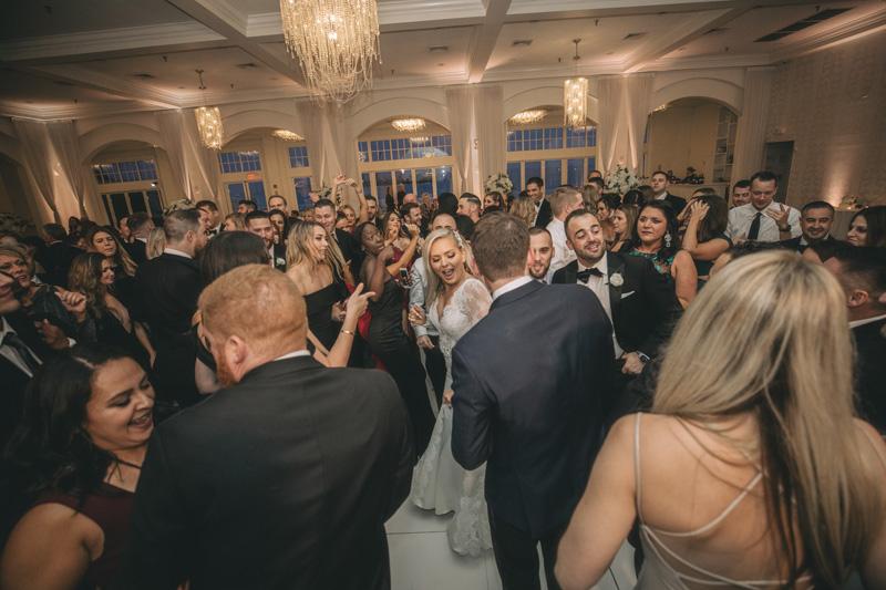 elevatedpulsepro.com | Belle Mer Wedding of Patriots Cheerleader Mary Ann Jacobs | Justin Hammond Photo (50).jpg