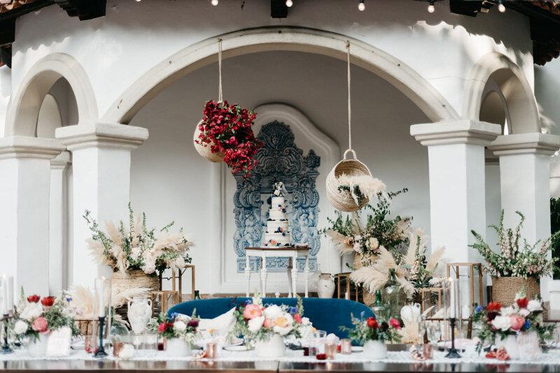 elevatedpulsepro.com | Rustic Spanish Style Wedding | Kelsey Christine Photo (28).jpg
