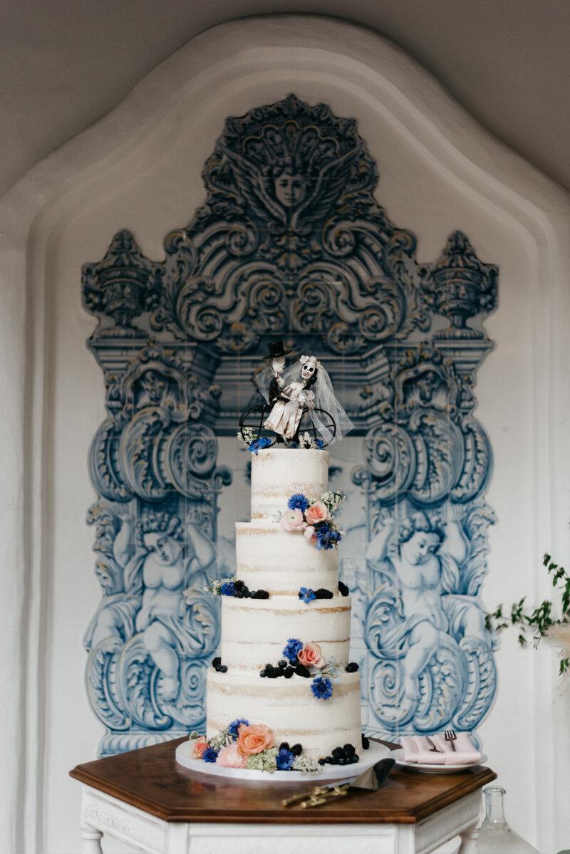 elevatedpulsepro.com | Rustic Spanish Style Wedding | Kelsey Christine Photo (30).jpg