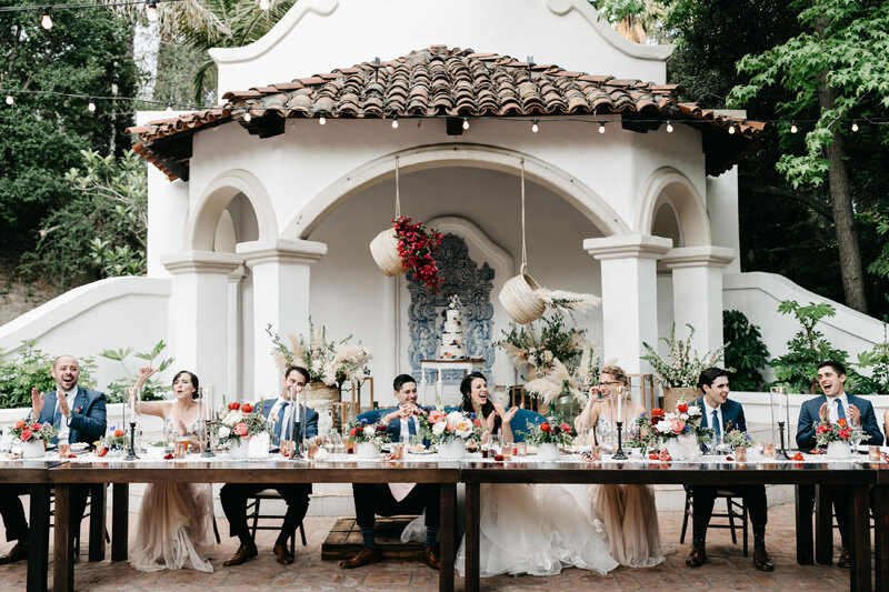 elevatedpulsepro.com | Rustic Spanish Style Wedding | Kelsey Christine Photo.jpg