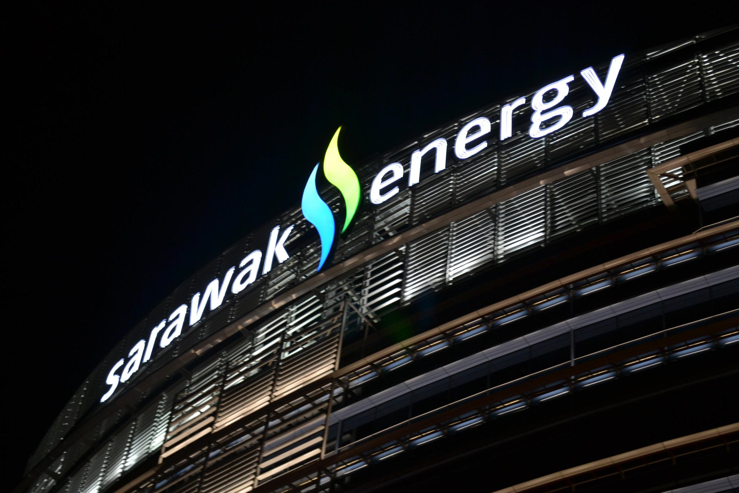 Sarawak Energy (2012, 2017)