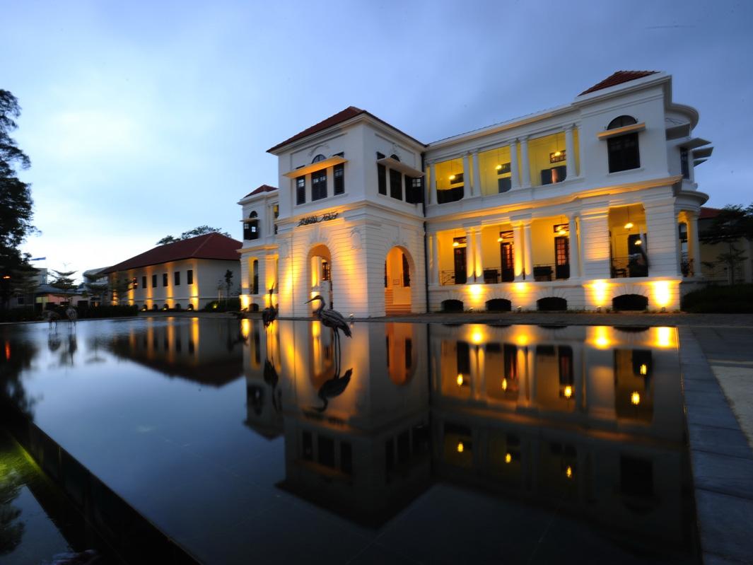 Muzium Sultan Abu Bakar (2008–2014, 2018)