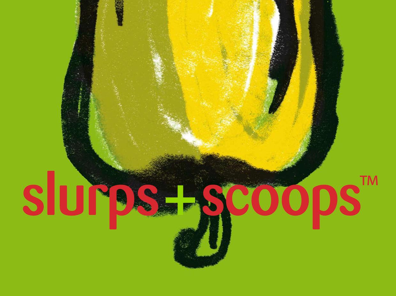 Slurps & Scoops (2007)