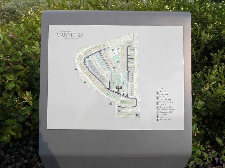Desa ParkCity_The Mansions (2014)
