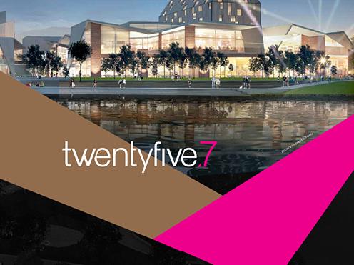 twentyfive.7 (2016)