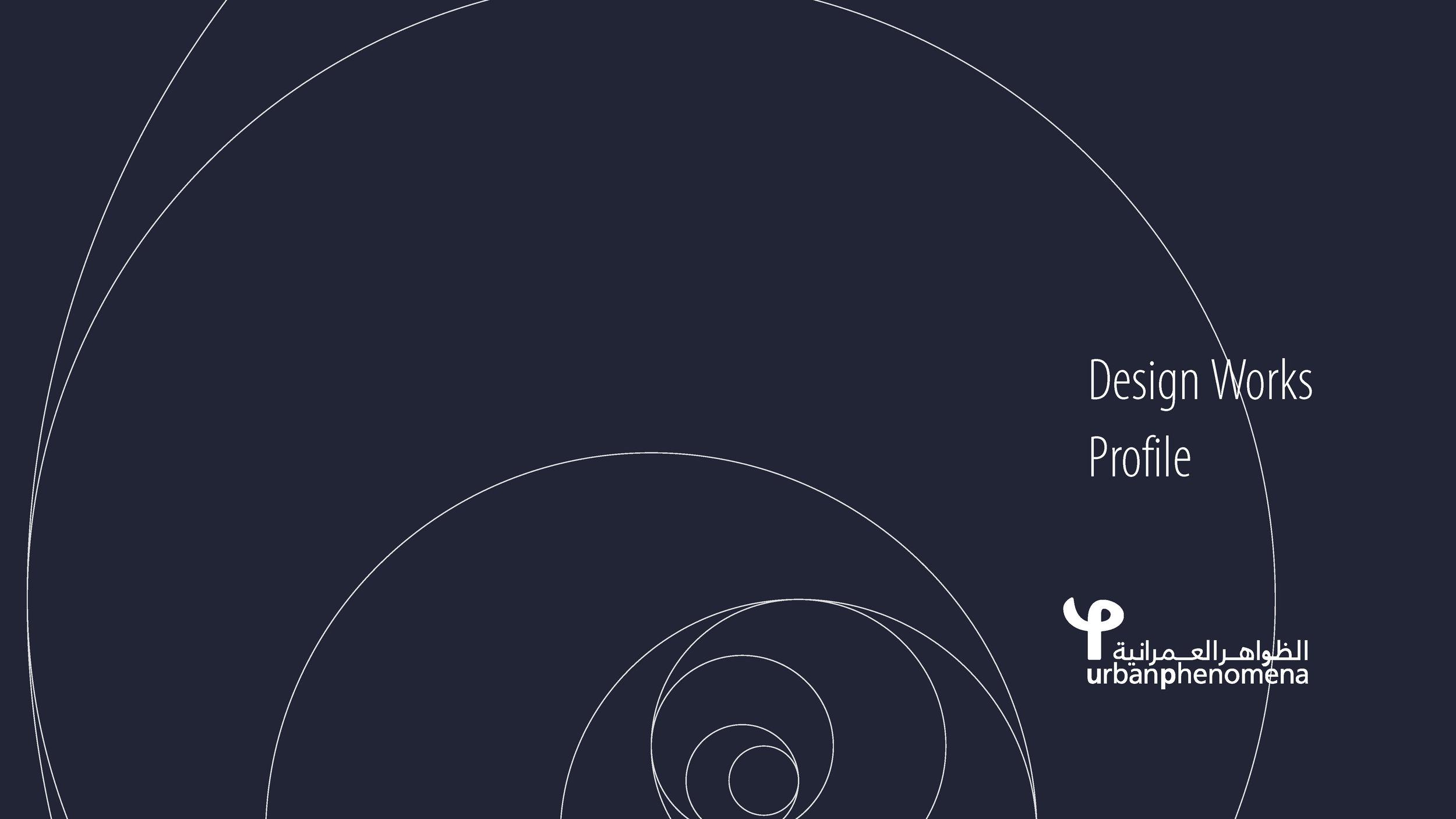 urbanphenomena design services (18MB pdf)