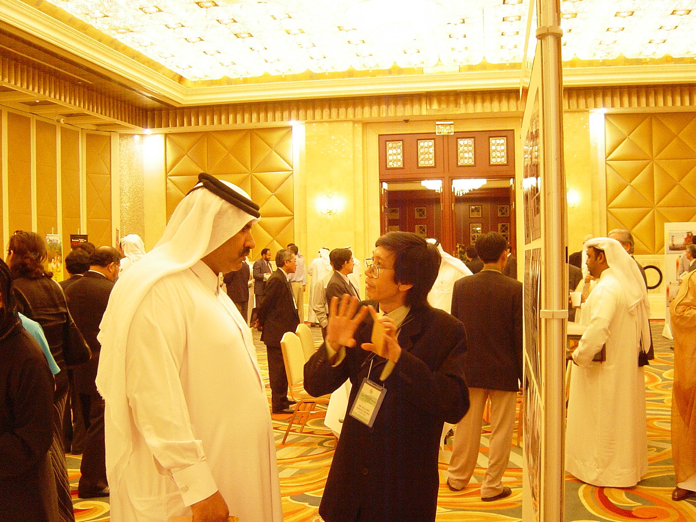 PIX_QA_Doha_William at Trade Exhibition.jpg