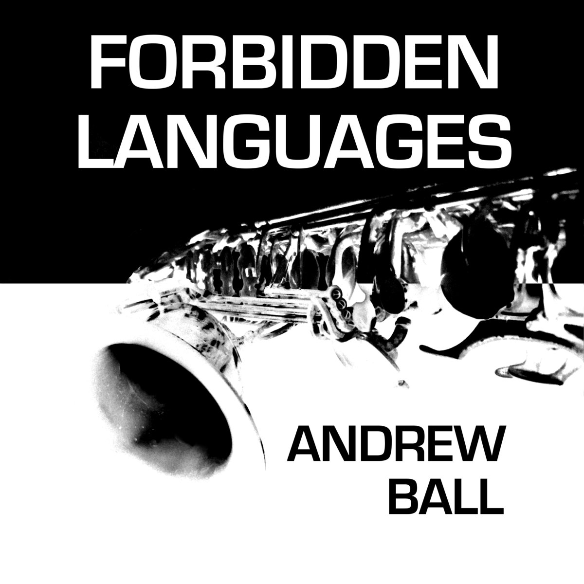 Andrew Ball: Forbidden Languages