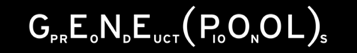 Genepool Logo