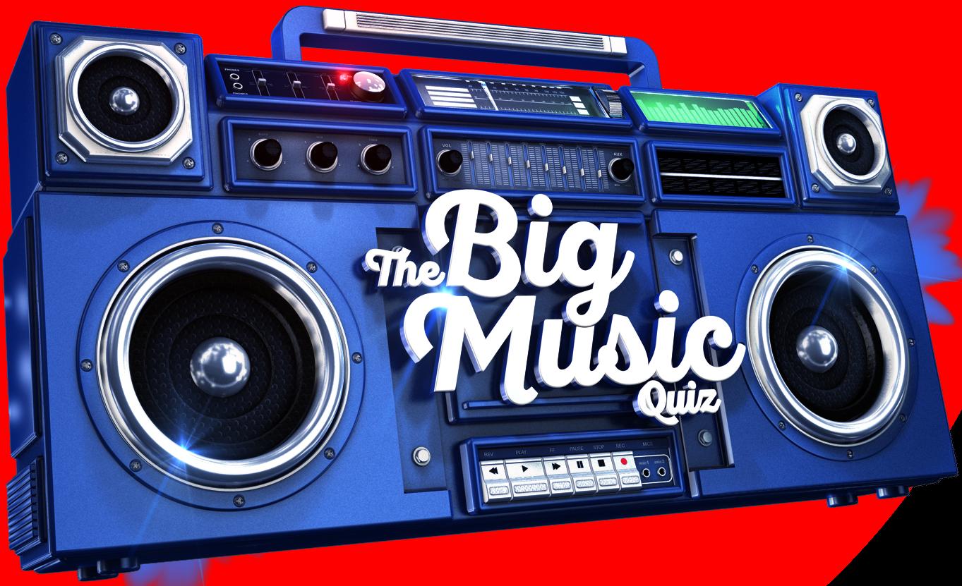 The Big Music Quiz - 20168 x 60 minGame ShowEndemol Shine