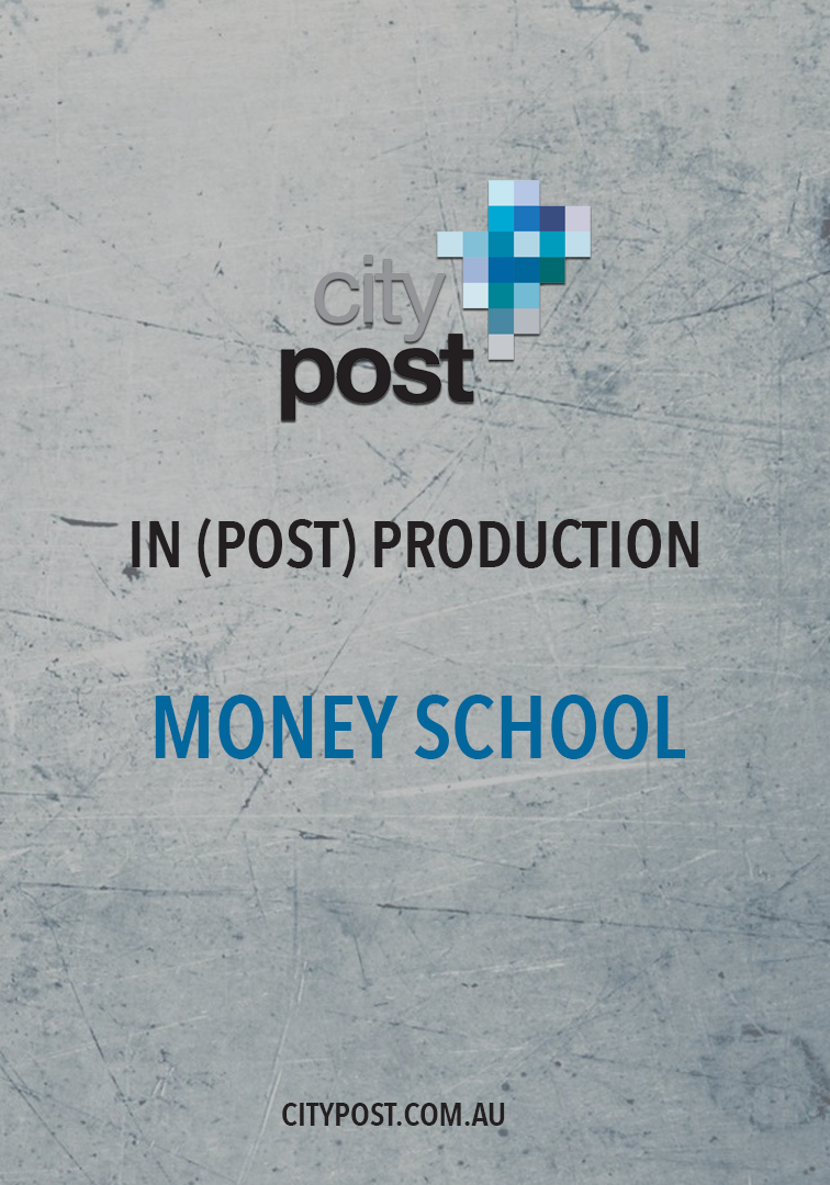MONEY SCHOOL - In Production4 x 60minLife StyleEssential MediaScott Pape, aka the Barefoot Investor, fronts a new 4 part lifestyle series for Foxtel, Money School. Centring around a money education program for primary and secondary schools, based on Pape's best-selling books.Money School is produced by Essential Media exclusively for Foxtel, with principal production investment from Screen Australia. It is currently in production and will premiere on Foxtel's Lifestyle channel early next year.