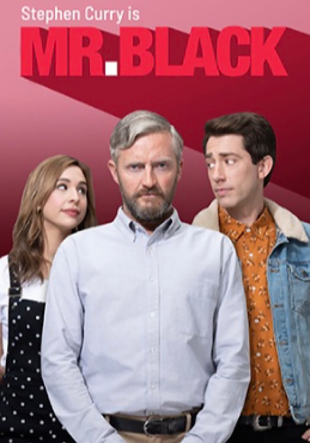 MR BLACK - 20198 x 23minDramaCJZFrom the creator of Wilfred, comes Mr. Black - the hilarious comedy about a dad who's struggling to accept his daughter's boyfriend.Produced by CJZ for Channel 10, City Post was proud to host the Melbourne production and post production team.