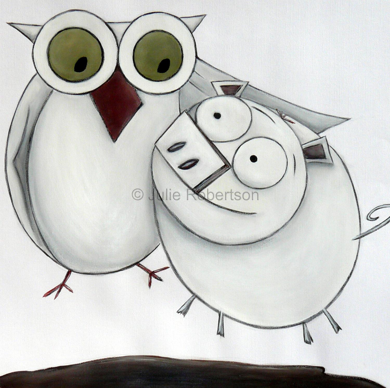 16-Owl and Pig Hug.jpg
