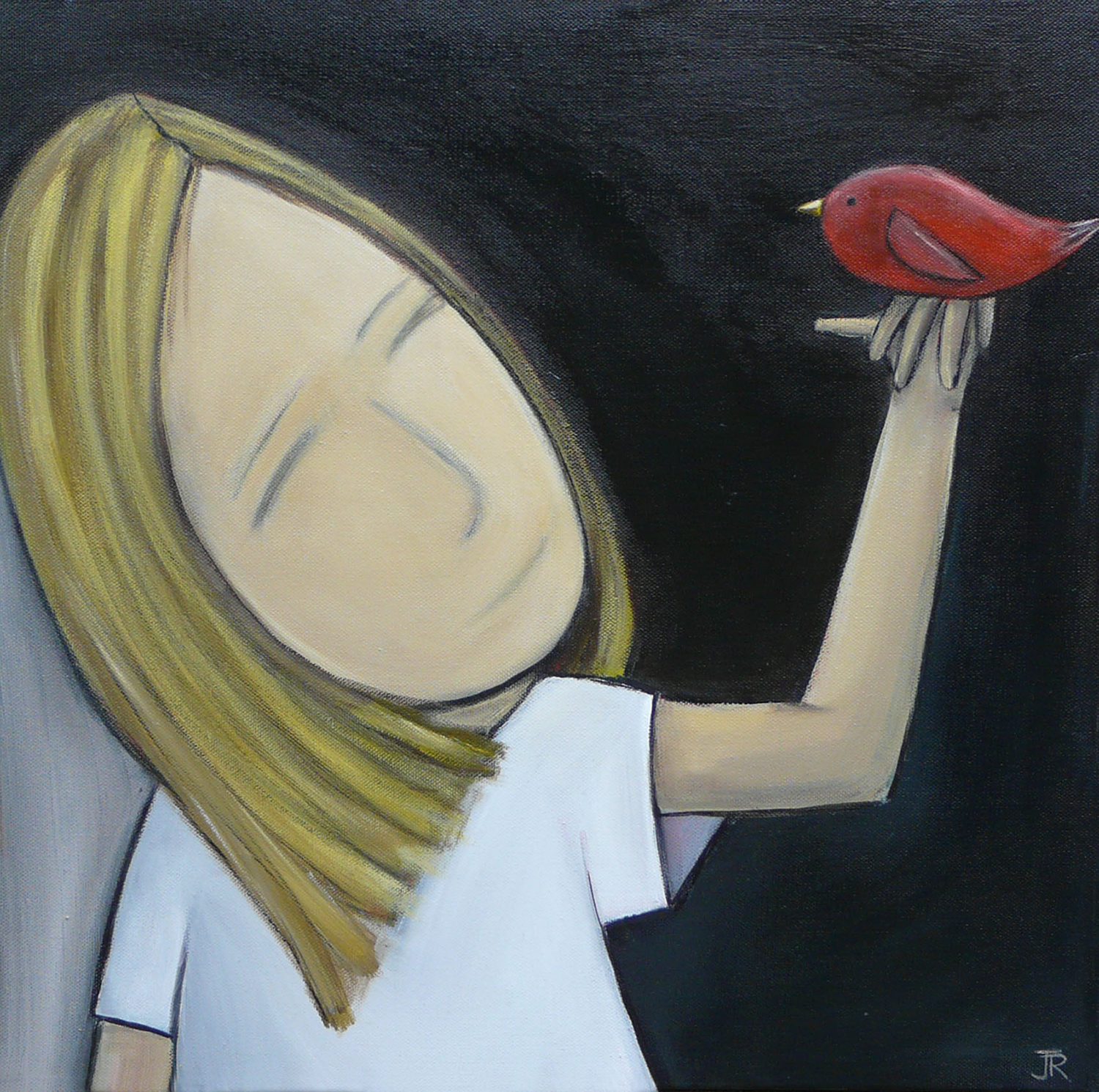 Julie's Gallery - Take a look around, enjoy the art, and find something you adore.