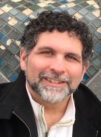 Jeff Carreira -