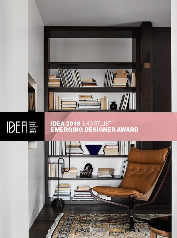 IDEA Awards  August 2018