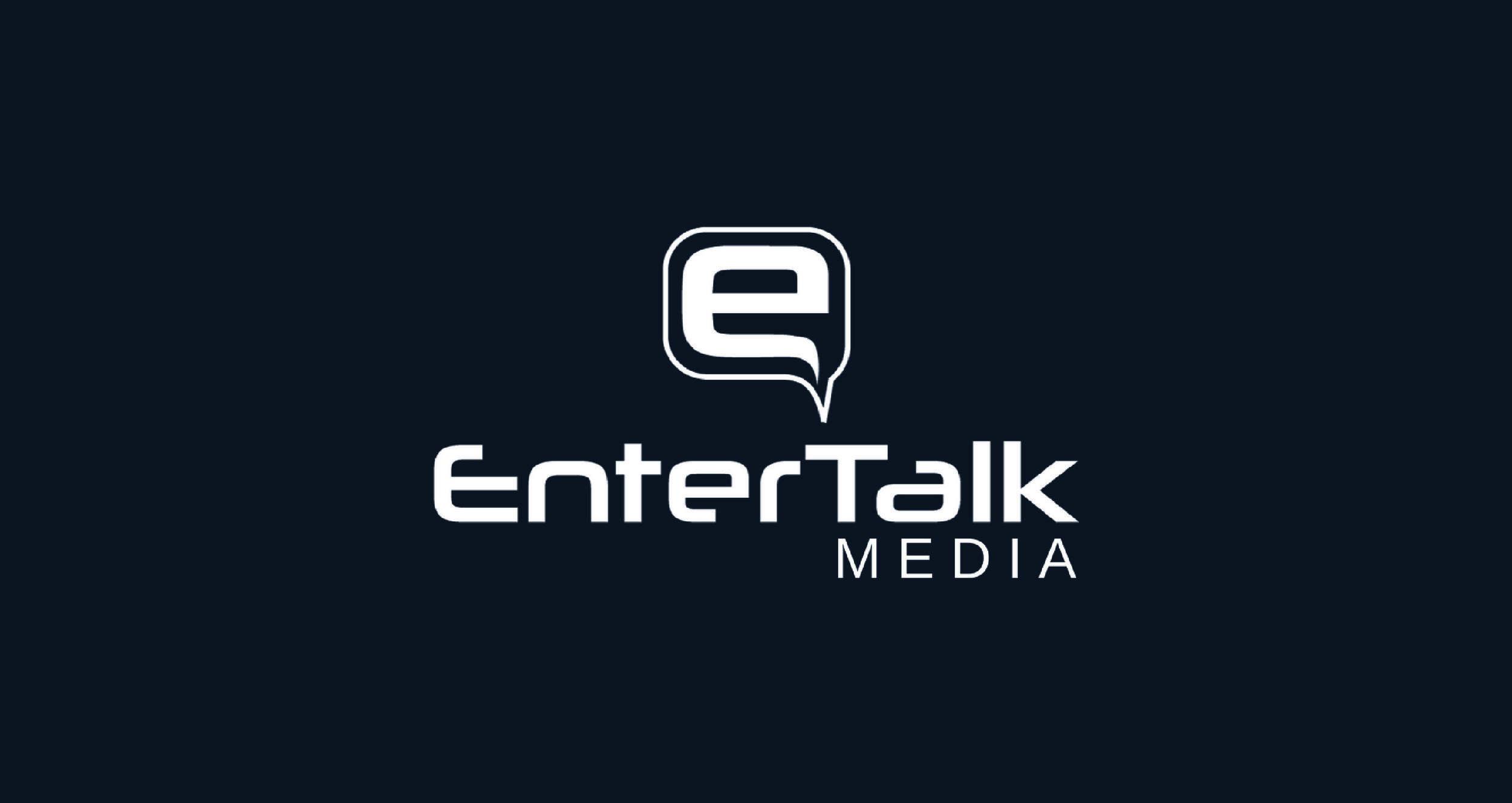 ENTER TALK PARTNERSHIP - We have joined one of the music industry's most iconic networks