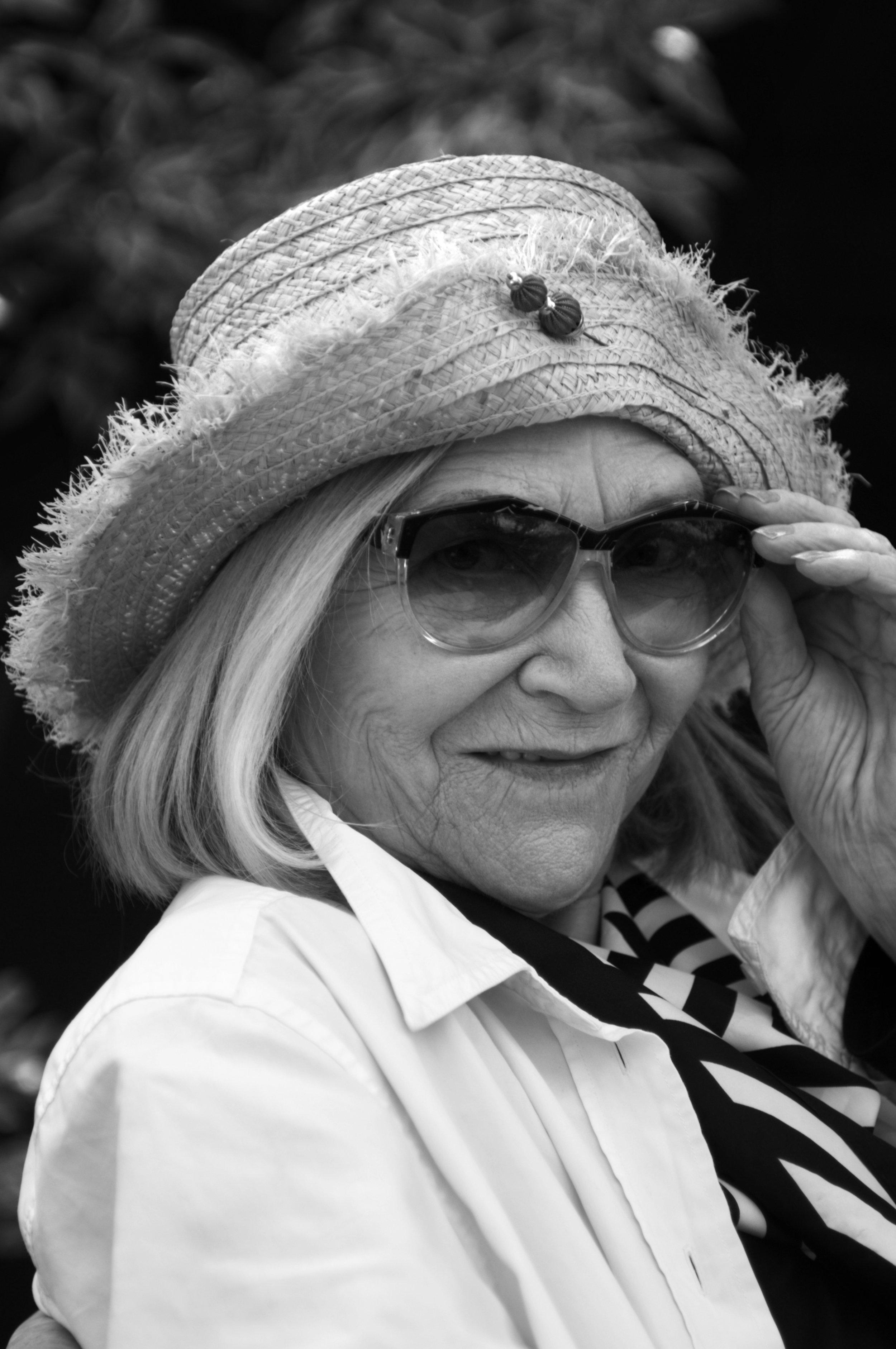 Nora Brockstedt,