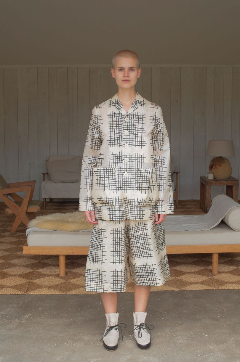 Toogood Spring/Summer 2017 Ready-To-Wear Collection