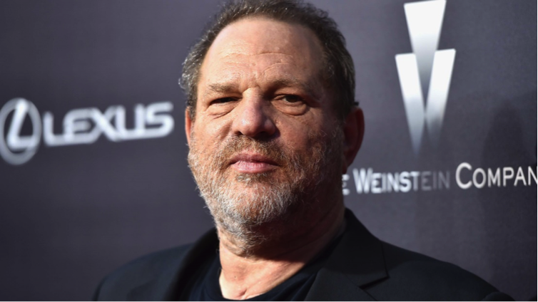 Harvey Weinstein   Photo Credit:  etonline.com