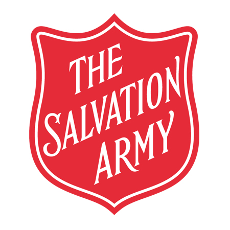 The Salvation Army -