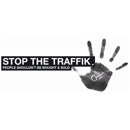 Stop The Traffik -