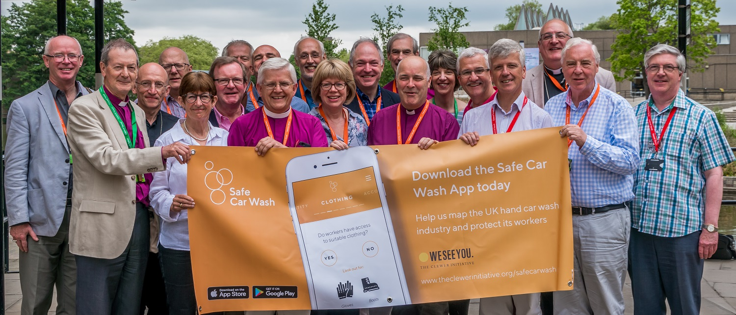 Download the Safe Car Wash app     Learn more