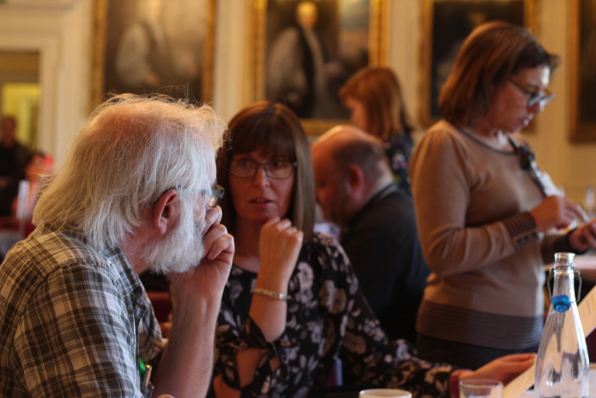 National network meeting in York