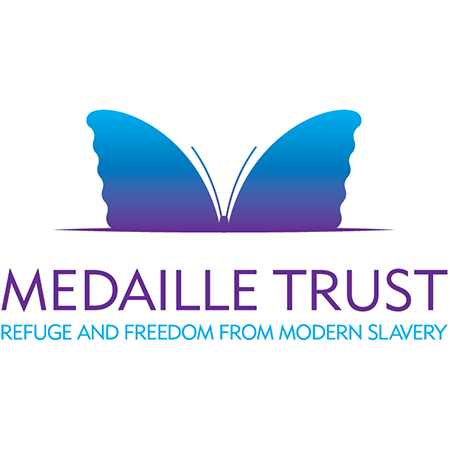 Medaille Trust -