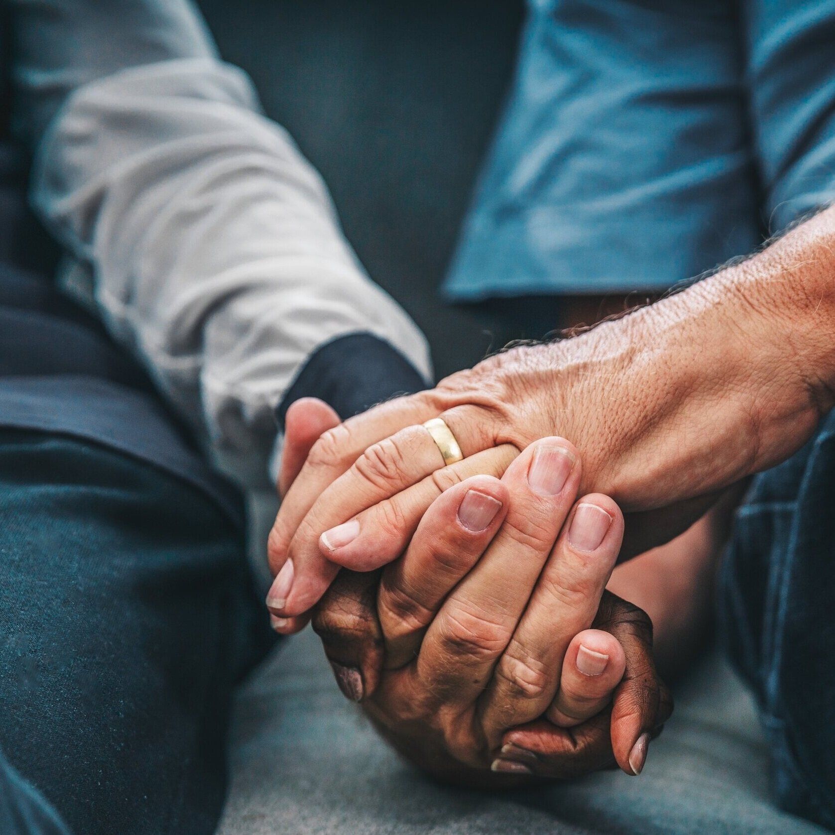Safeguarding - We have created two safeguarding modules on modern slavery and human trafficking. They approach the issue from the angle of Church of England safeguarding and are available from the Church's online portal.
