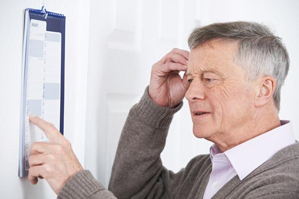 Dementia (3 Hours)