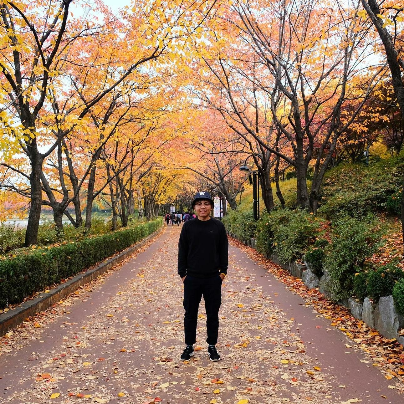 Senior Photographer - Benjamin Ng