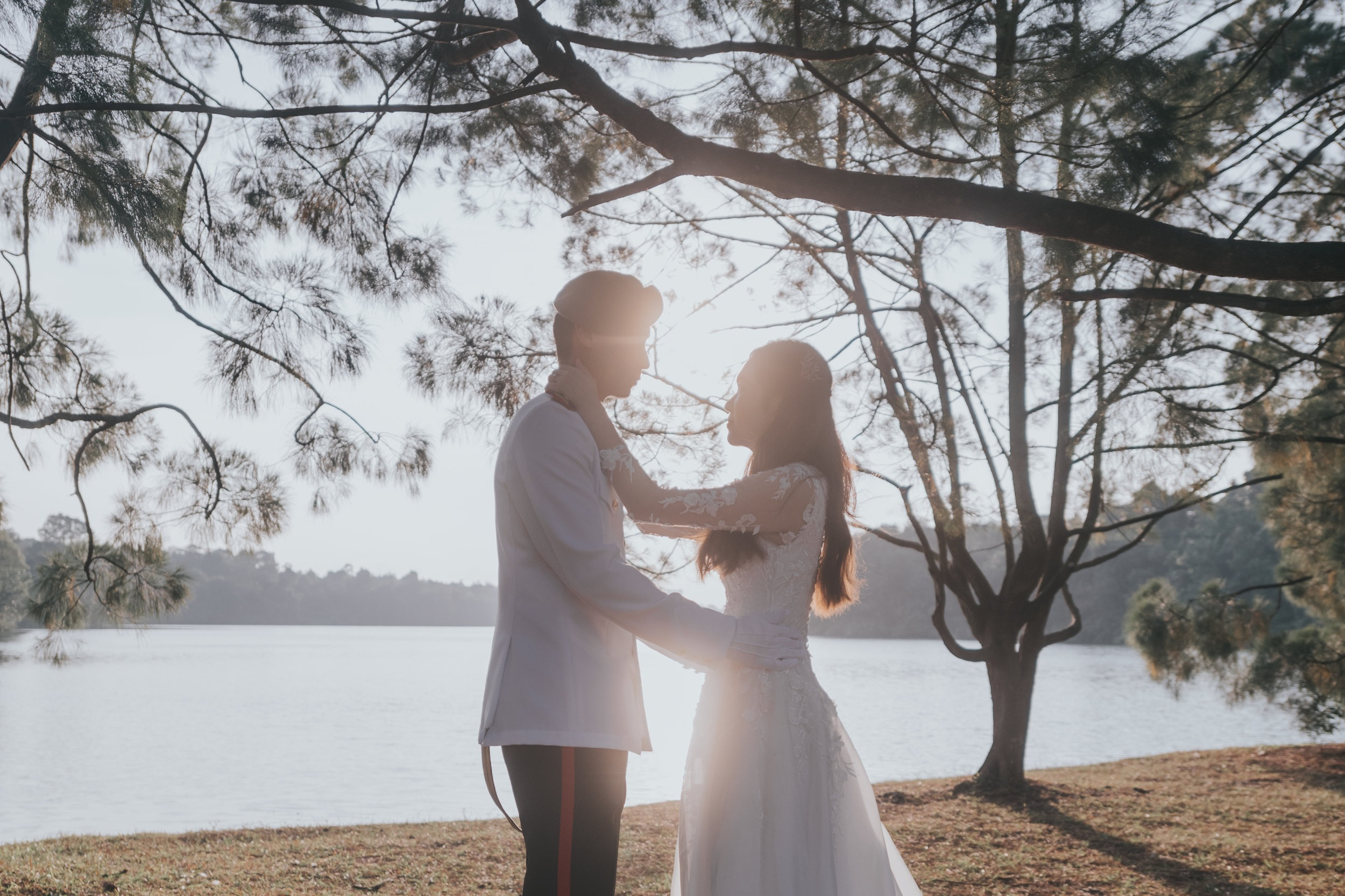 Engagements & Pre-weddings
