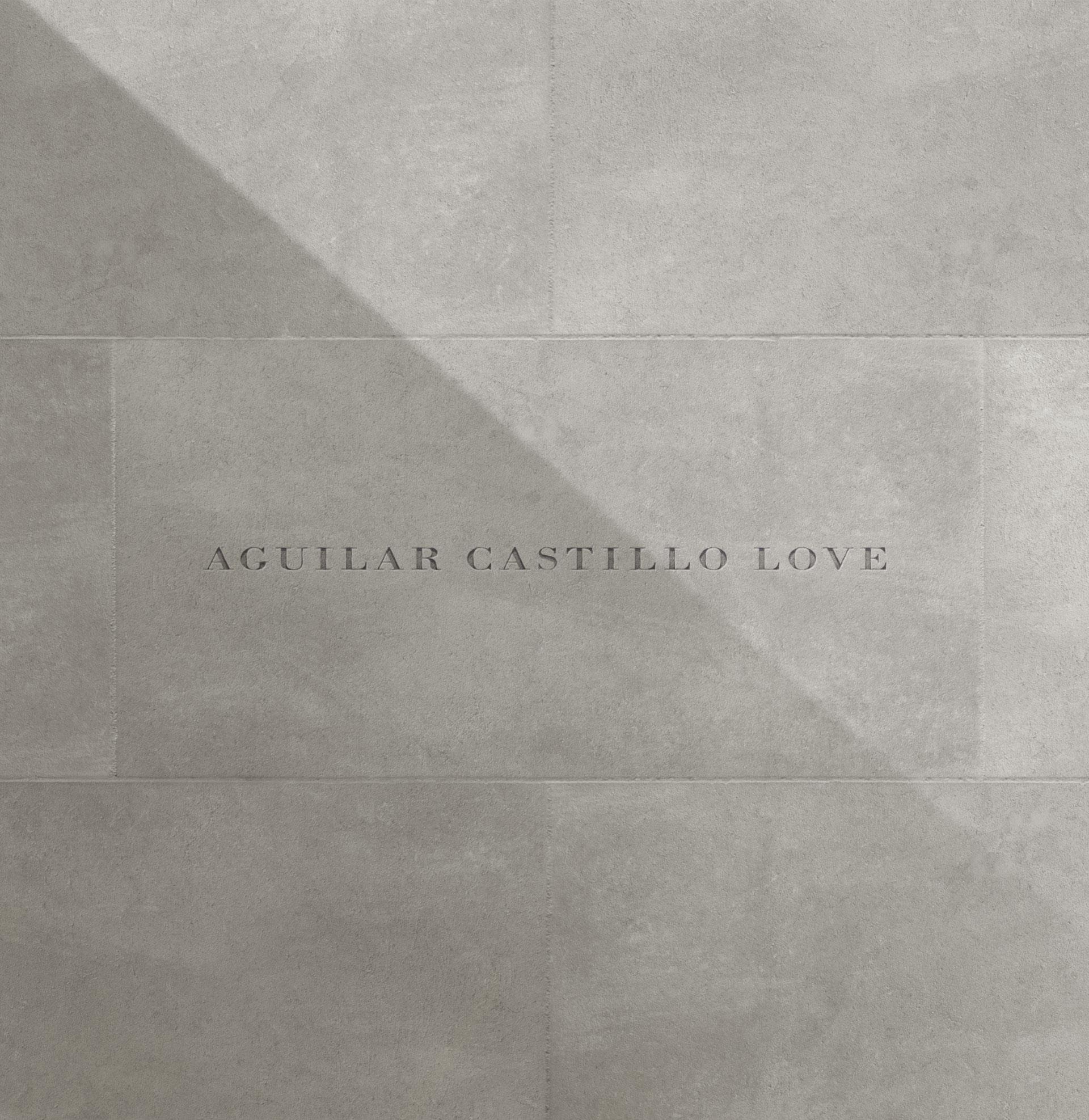 Aguilar Castillo Love (Central America): brand identity