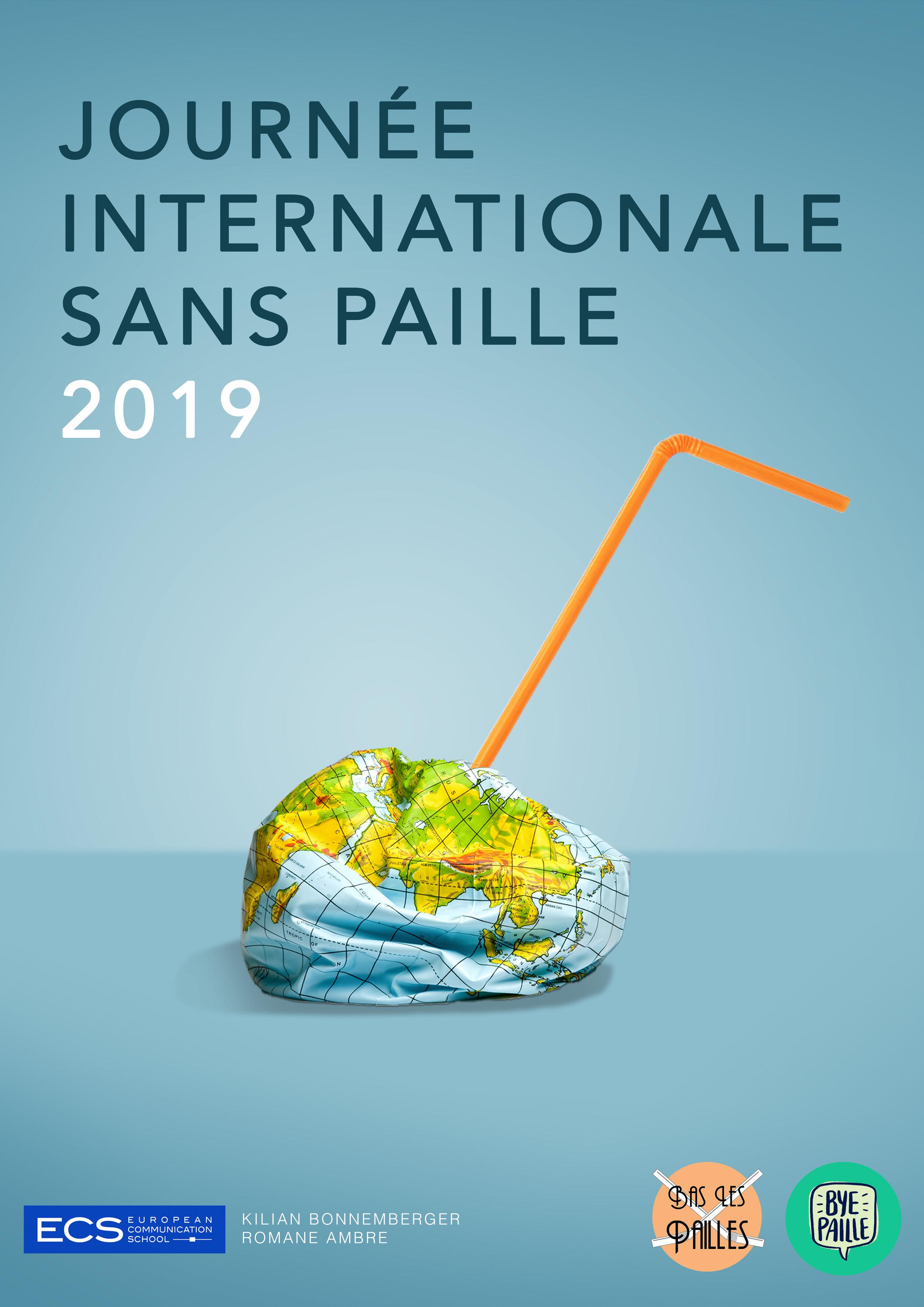 L'affiche de l'événement -