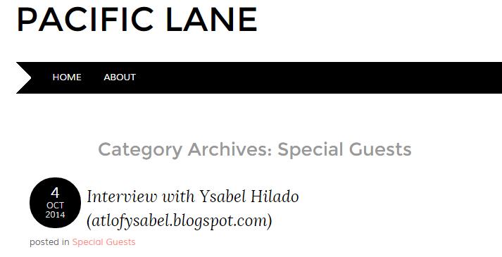 Pacific Lane