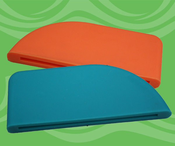 2 colours available - Get a set of 4 in either orange or teal