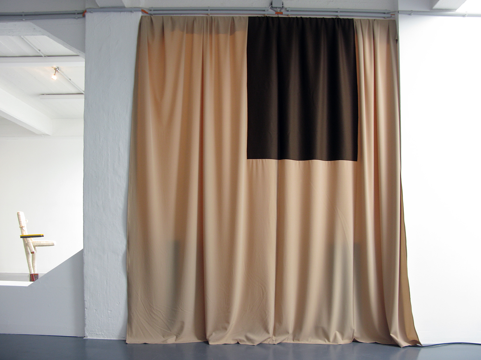 Stereo Curtain